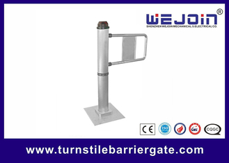 중국 Automatic Access Control Swing Barrier , Pedestrian Access Control Gates 공장