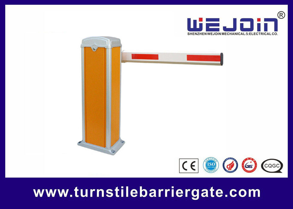 Straight Arm   Electronic Barrier Gates With Auto - Closing 협력 업체